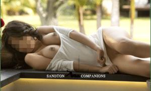 Gia Sandton Callgirl 1