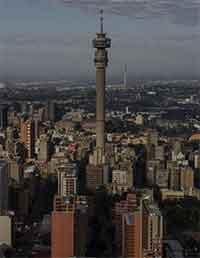 VIP Escorts Johannesburg