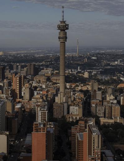 Johannesburg Escorts