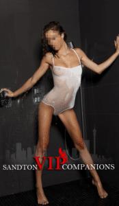 Kayla VIP Escort 2