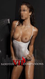 Kayla VIP Escort