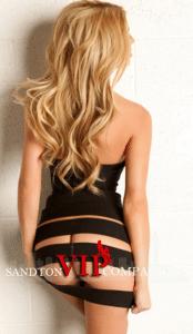 Adriana Sexy Escort 3
